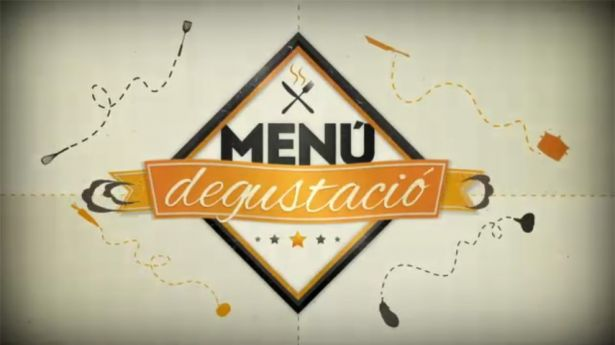 Capa Negra collaborates in the programme Menú Degustació on TV3