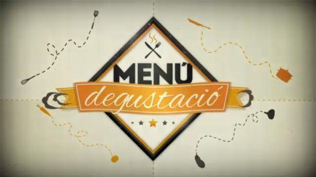 Capa Negra colabora en el programa Menú Degustasió TV3