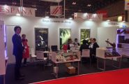 Capa Negra at Foodex 2015
